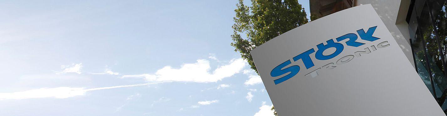 Störk-Tronic företagshistoria, historia om hur allt började, utveckling av företaget.
