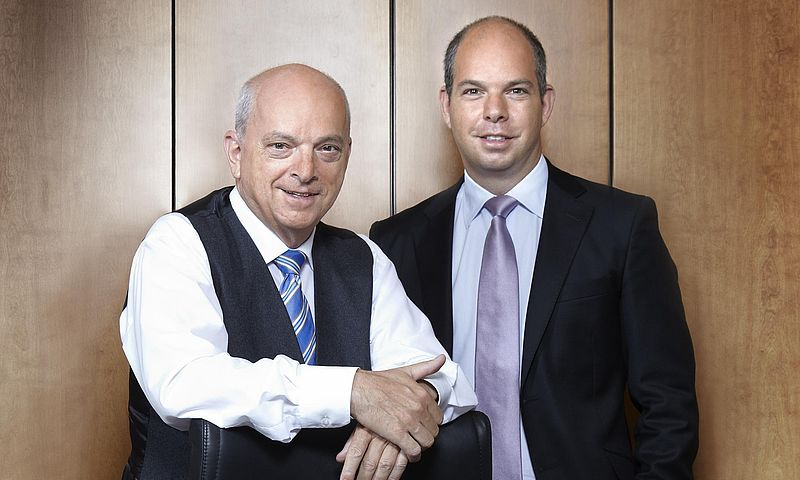 Störk-Tronic, History, 2010, Gabor Kleimann, Andreas Kleimann, Managing Director.