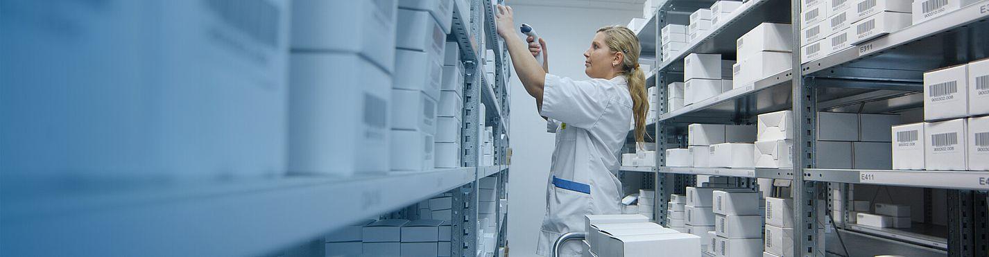 Störk-Tronic Service, Supply Chain Management, Lieferkette, Einkauf, Produktion, Logistik, Verkauf.