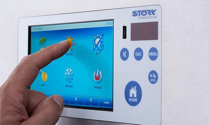 Störk-Tronic, Historie, Heute, neue, modernste Technologien, Internet of Things, Industrie 4.0, Vernetzung.
