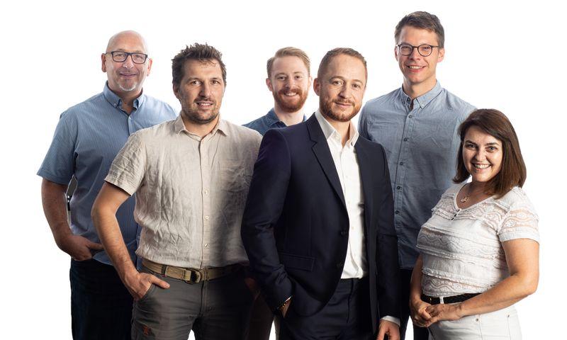 Störk-Tronic, Historie, 2018, Entwicklung von Störk-Tronic France Sarl.