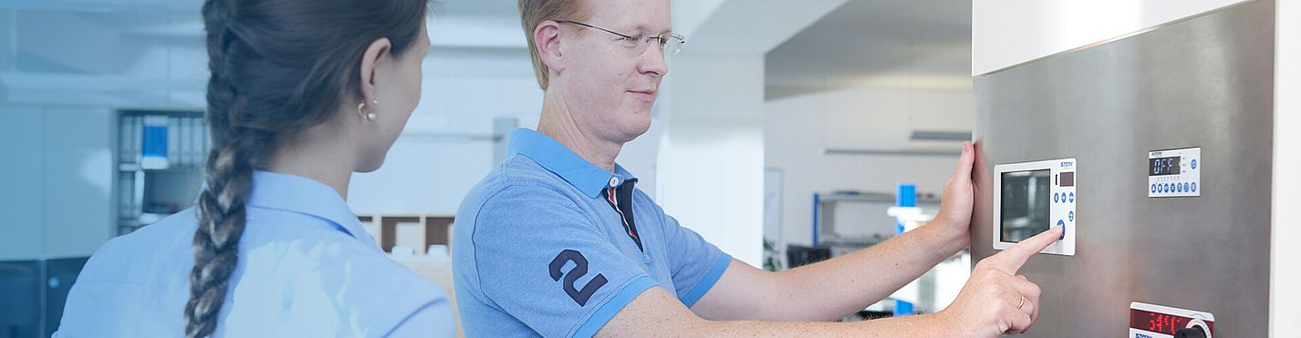 Störk-Tronic Familienunternehmen, Werte, soziale Verantwortung, Service, Qualität, Umwelt.