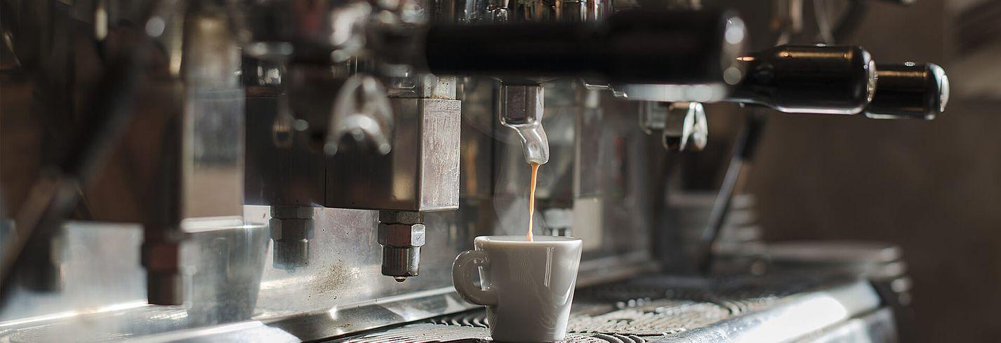 Störk-Tronic Mess- und Regeltechnik, Regler, Regeleinheiten für Großküchentechnik, professionelle Großküchen, Kaffee Maschinen.