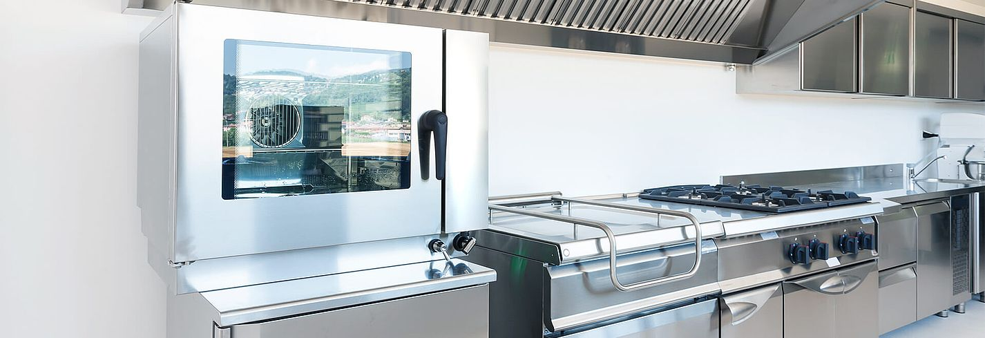Störk-Tronic measuring and control technology, controllers, control units for canteen kitchens, professional canteens, bain-maries, dishwashers.