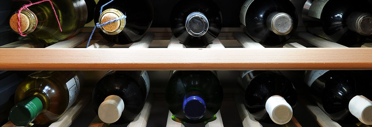 Störk-Tronic measuring and control technology, controllers, control units for commercial refrigeration, storage, wine cooling, wine refrigerators.