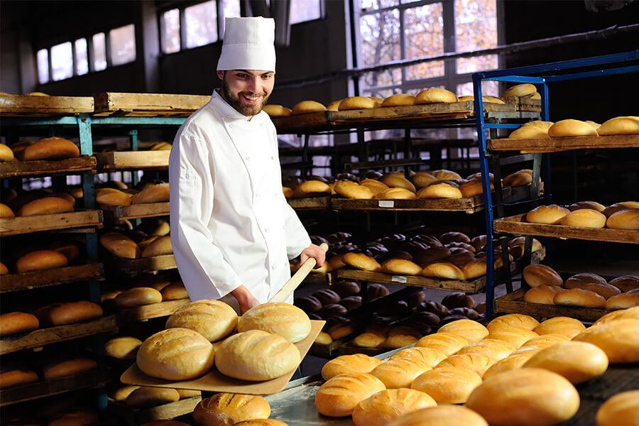Störk-Tronic Mess- und Regeltechnik, Regler, Regeleinheiten für Backtechnik, Backofen, Bäckerei.