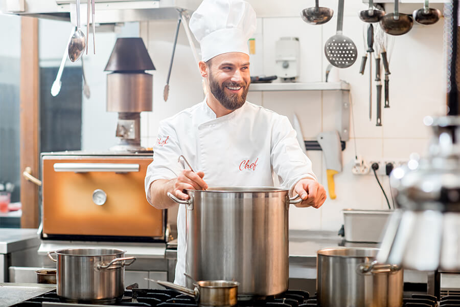Störk-Tronic Mess- und Regeltechnik, Regler, Regeleinheiten für Großküchen, Großküchentechnik.