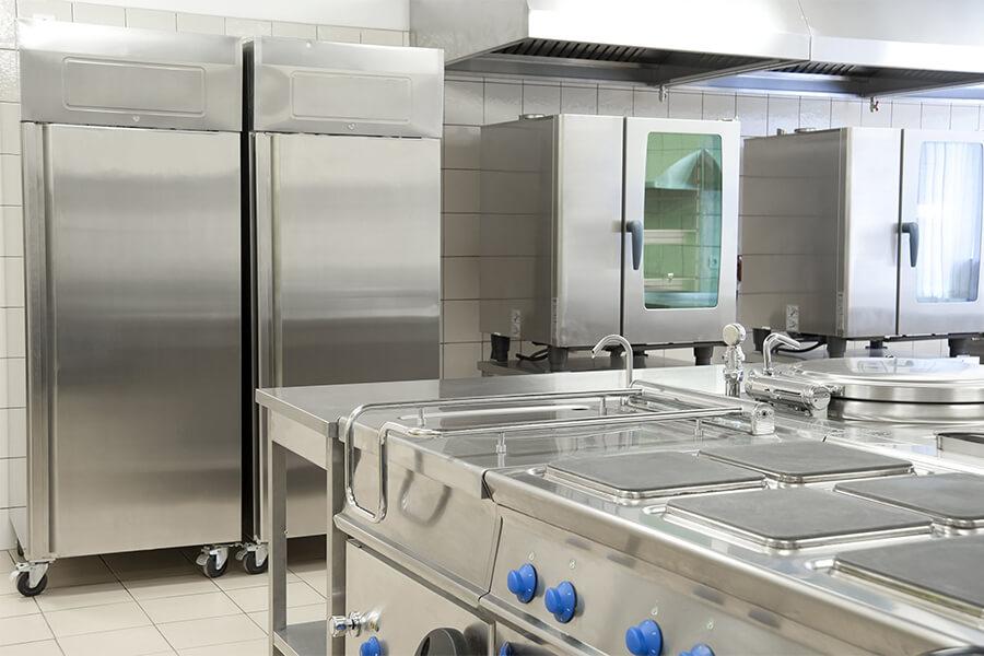 Störk-Tronic Mess- und Regeltechnik, Regler, Regeleinheiten für Großküchentechnik, professionelle Großküchen.