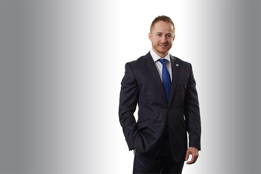 Störk-Tronic Geschäftsführung, Geschäftsleitung, Frankreich, frankophone Länder, Schweiz, Belgien, Didier Gauthier.